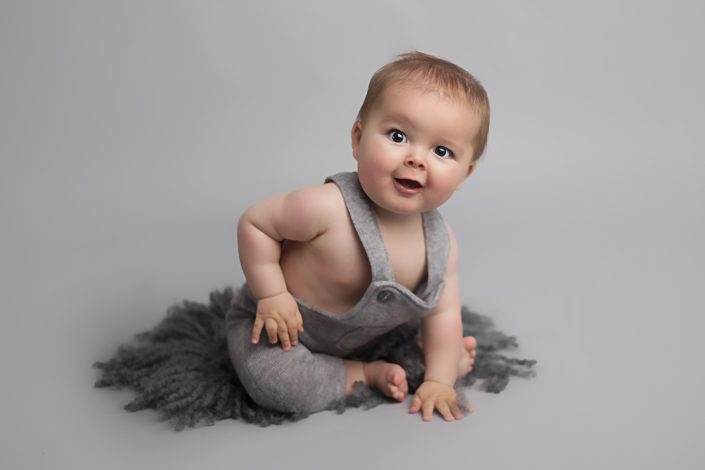 Sitter Session - Danya Gray Photography