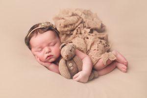 baby photo shoot glasgow