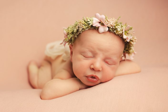 Newborn Photographer Glasgow -