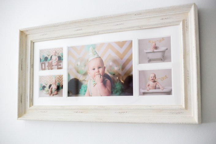 - collage frame