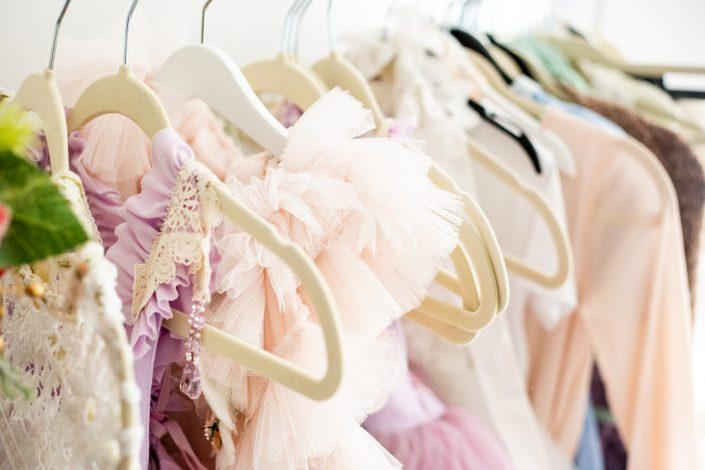 Photo Studio Glasgow - dress collection